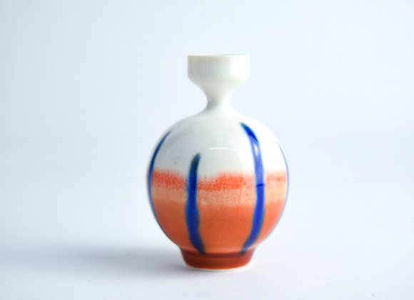 No. SA98 Yuta Segawa Miniature Pot Large