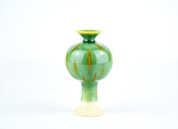 No. SA74 Yuta Segawa Miniature Pot Large