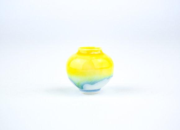 No. SAN131 Yuta Segawa Miniature Pot Small