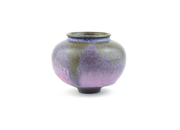 No. L285 Yuta Segawa Miniature Pot Large