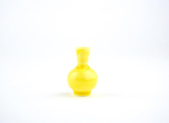 No. L32 Yuta Segawa Miniature Pot Small