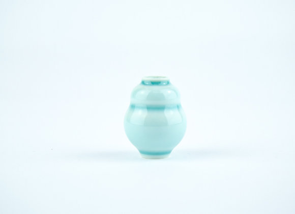 No. H24 Yuta Segawa Miniature Pot Small