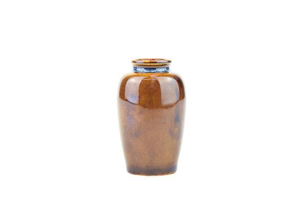 No. 206 Yuta Segawa Miniature Pot Large