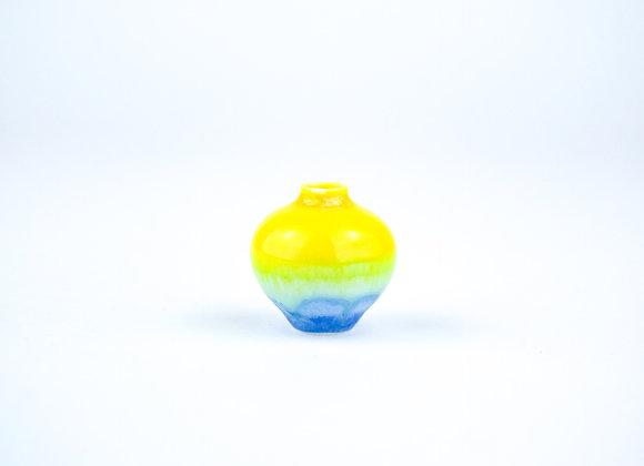 No. SAN134 Yuta Segawa Miniature Pot Small