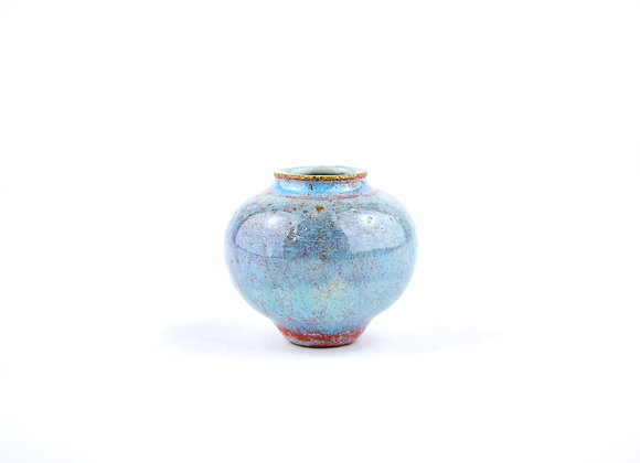 No. L164 Yuta Segawa Miniature Pot Medium