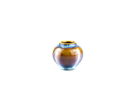 No. SAN10 Yuta Segawa Miniature Pot Small