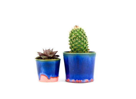 SGW Lab Plant pot BT031