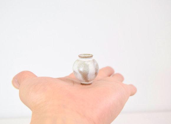 Moon Jar small No.17