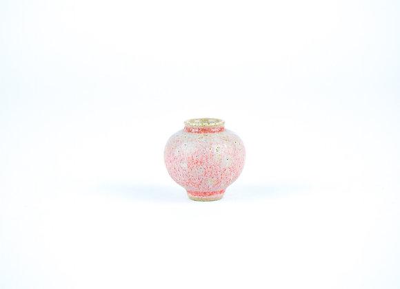 No. N102 Yuta Segawa Miniature Pot Small