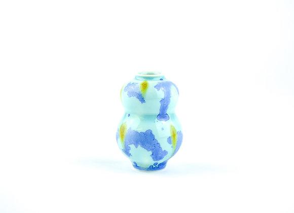 No. SAN33 Yuta Segawa Miniature Pot Medium