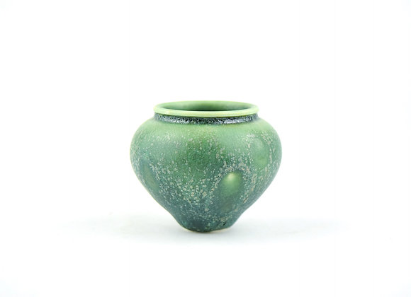 No. L217 Yuta Segawa Miniature Pot Large