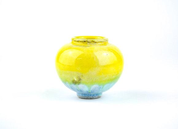 No. SAN67 Yuta Segawa Miniature Pot Large