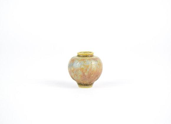 No. N13 Yuta Segawa Miniature Pot Small