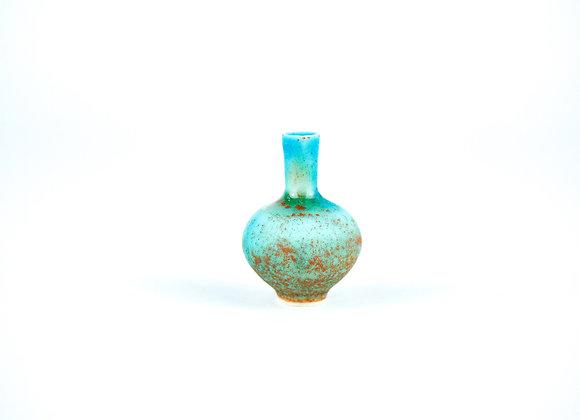 No. N98 Yuta Segawa Miniature Pot Small