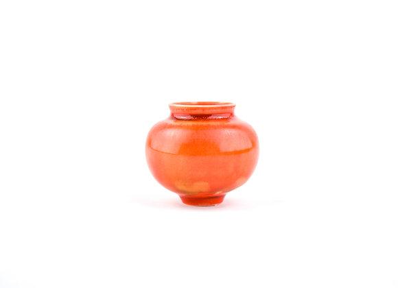 No. L117 Yuta Segawa Miniature Pot Medium