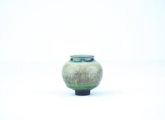 No. B45 Yuta Segawa Miniature Pot Medium