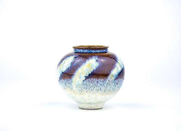 No. SAN112 Yuta Segawa Miniature Pot Large