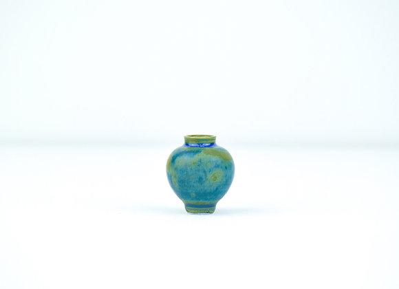 No.55  Yuta Segawa Miniature Pot Small