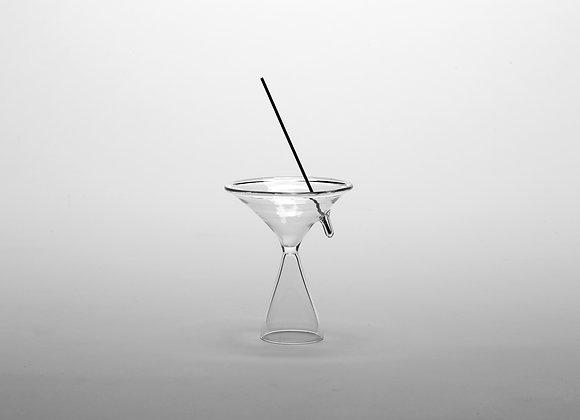 Craft Combine Glass Incense Burner M