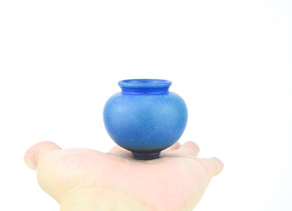 No. B86 Yuta Segawa Miniature Pot Large