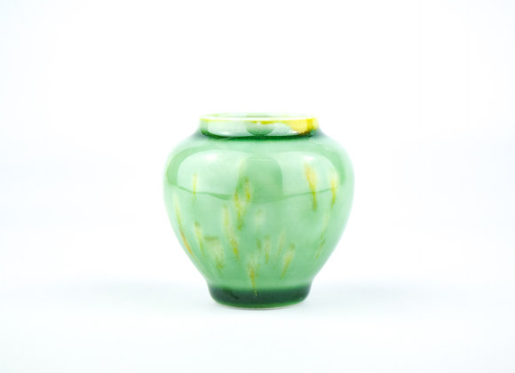 No. SA24 Yuta Segawa Miniature Pot Large