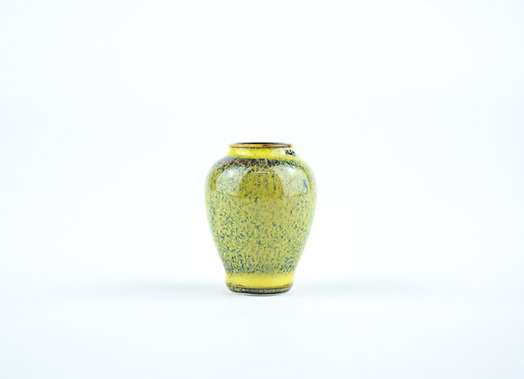 No. H58 Yuta Segawa Miniature Pot Small
