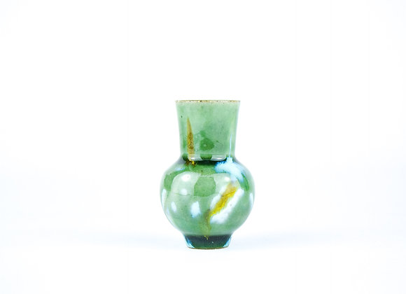 No. SA136 Yuta Segawa Miniature Pot Medium