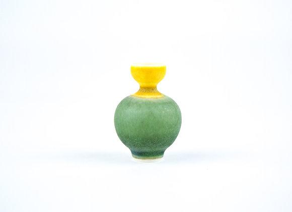 No. SA42 Yuta Segawa Miniature Pot Small