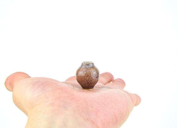 No.3  Yuta Segawa Miniature Pot Small