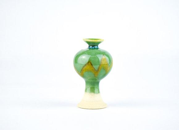No. SA49 Yuta Segawa Miniature Pot Medium