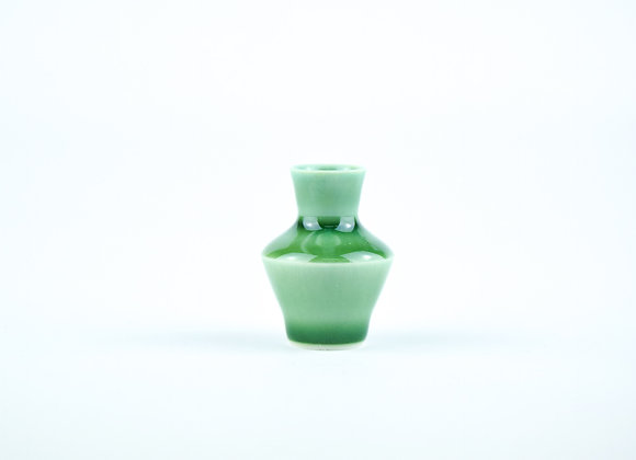 No. H12 Yuta Segawa Miniature Pot Small