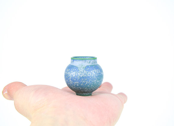 No.461 Yuta Segawa Miniature Medium