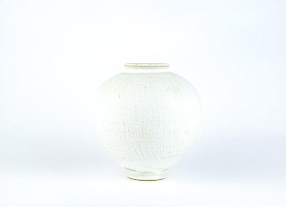 Yuta Segawa Moon Jar No.104