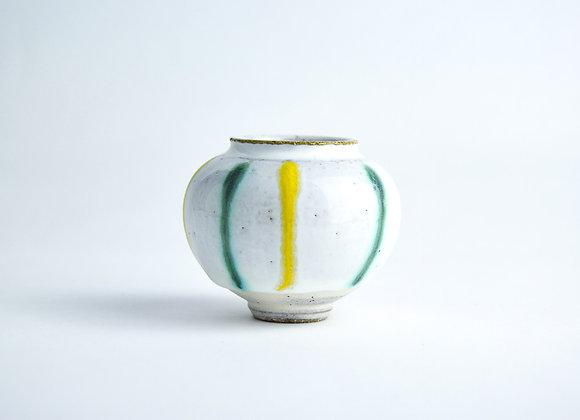 No. SA61 Yuta Segawa Miniature Pot Medium