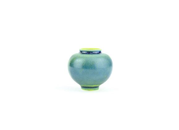 No. 168 Yuta Segawa Miniature Pot Medium
