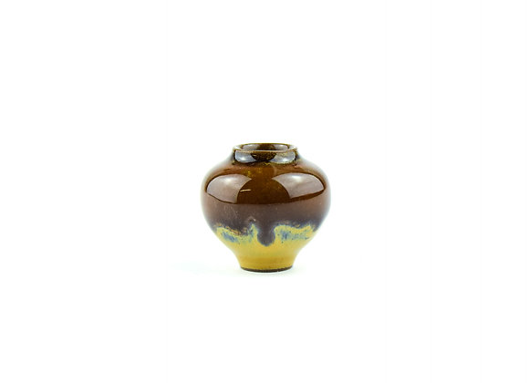 No. L256 Yuta Segawa Miniature Pot Small