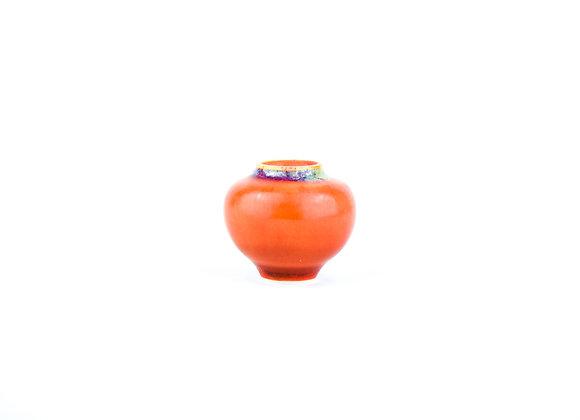 No. M331 Yuta Segawa Miniature Pot Small