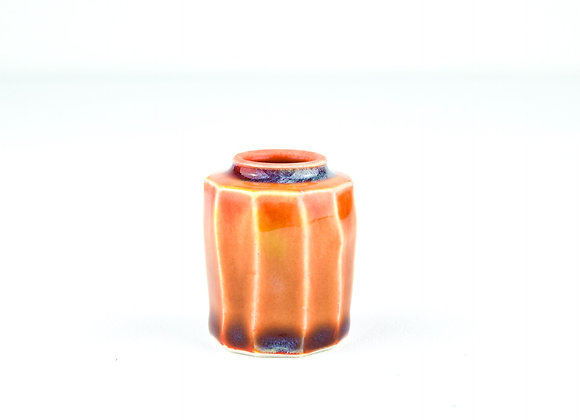 D45 Yuta Segawa Miniature Pot Medium'Cut Side'
