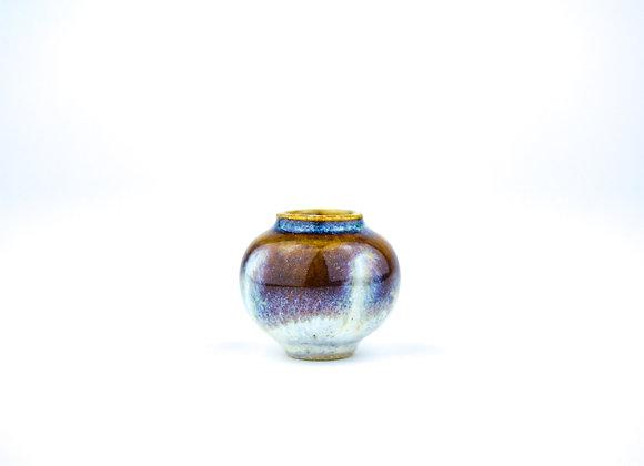 No. SAN88 Yuta Segawa Miniature Pot Small
