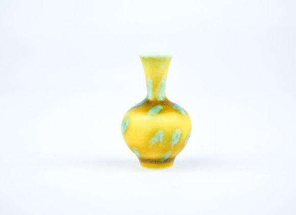 No. SA6 Yuta Segawa Miniature Pot Small