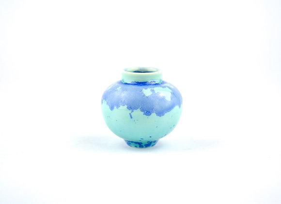 No. L146 Yuta Segawa Miniature Pot Medium