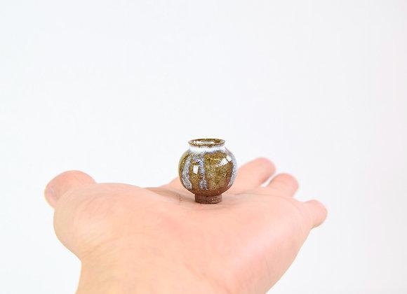 Moon Jar small No.24