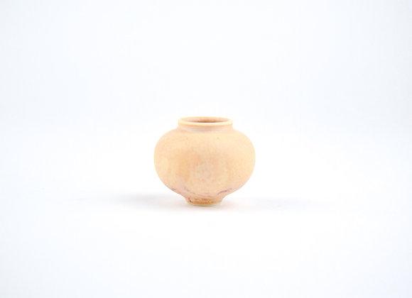 No. L18 Yuta Segawa Miniature Pot Small