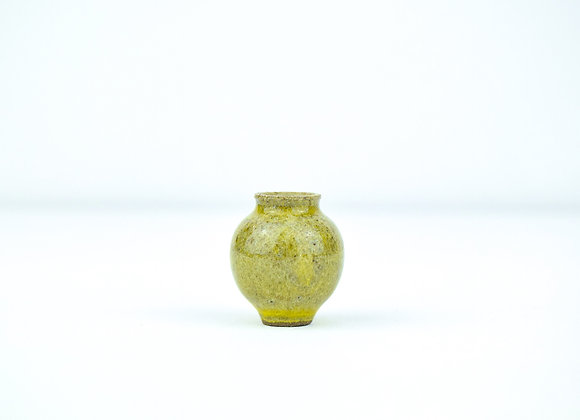 No.58  Yuta Segawa Miniature Pot Small
