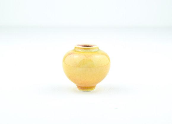 No. 225 Yuta Segawa Miniature Pot Medium