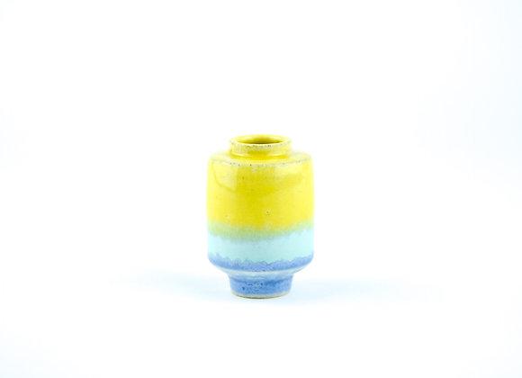 No. SAN36 Yuta Segawa Miniature Pot Medium