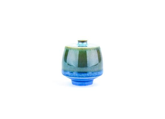 No. M415 Yuta Segawa Miniature Pot Medium