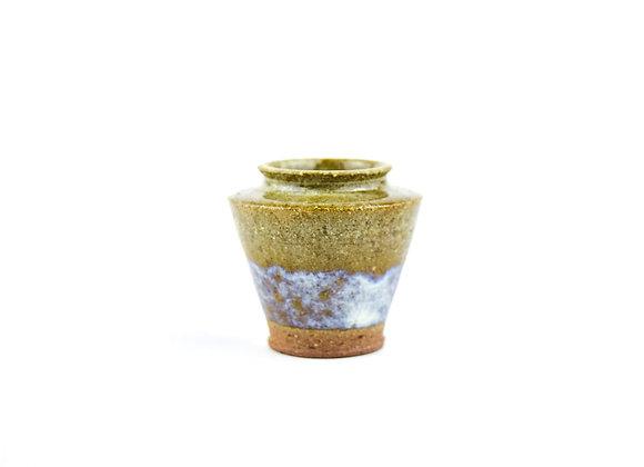 No. L112 Yuta Segawa Miniature Pot Medium