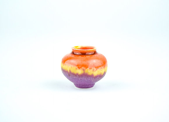 No. SAN135 Yuta Segawa Miniature Pot Small
