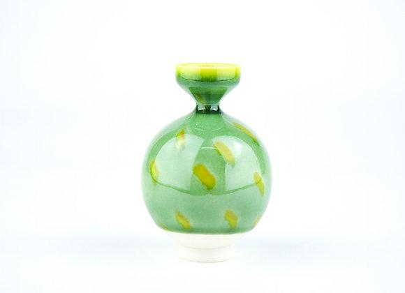 No. SA27 Yuta Segawa Miniature Pot Large